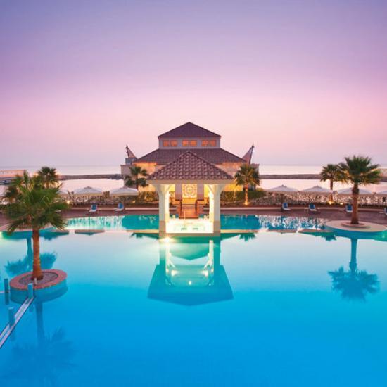 Movenpick Beach Resort Al Khobar