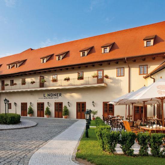 Cheap Hotels Near Prague Airport