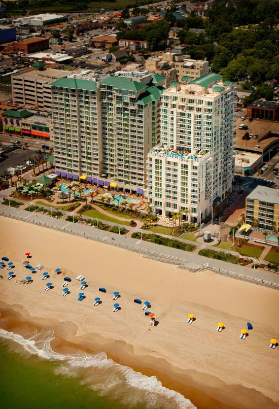 Oceanaire Resort Hotel (Virginia Beach)