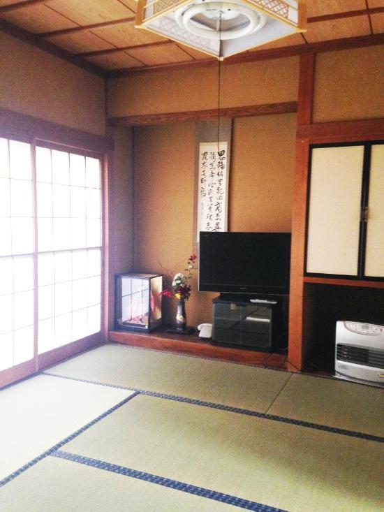 Oogute Lakeside Hotel Shirasagisou