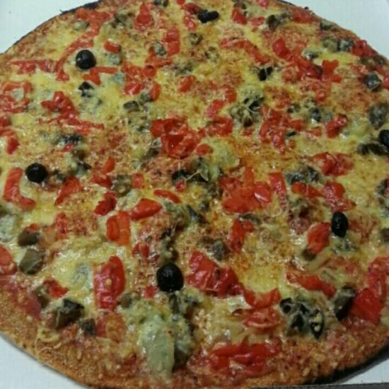 Pizza bel air salon de provence restaurant avis num ro for Pata pizza salon de provence