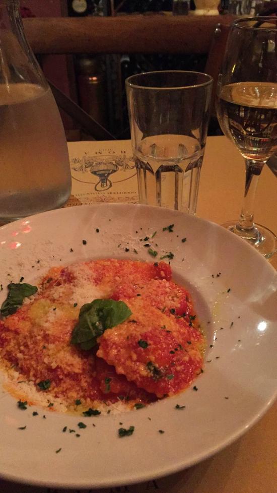 What to do in rome tripadvisor - Cucina e cantina ...