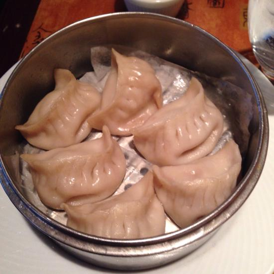 Montclair New Jersey Chinese Restaurants