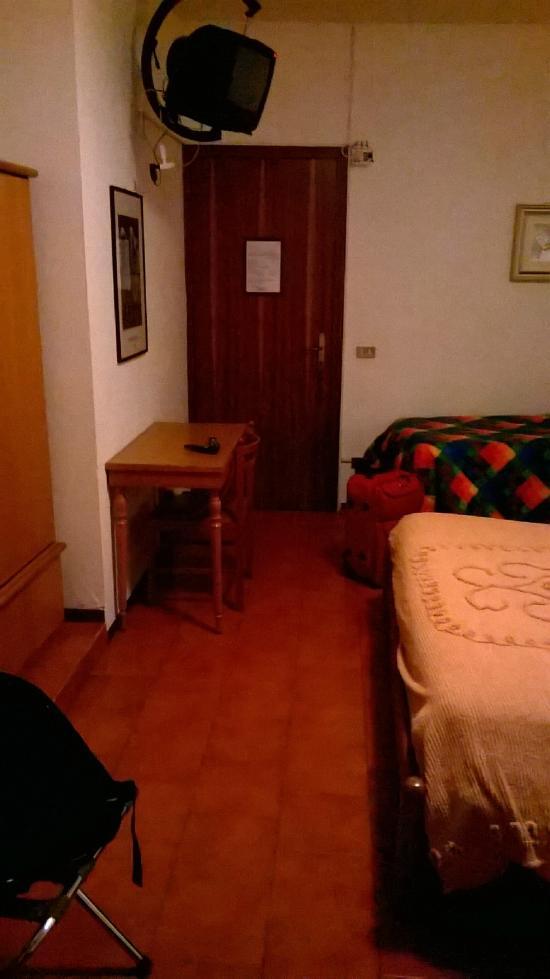 Hotel Croce d'Oro