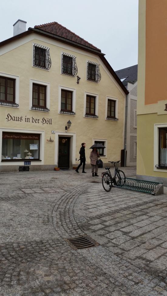 Hubertus Hotel Cafe Konditorei