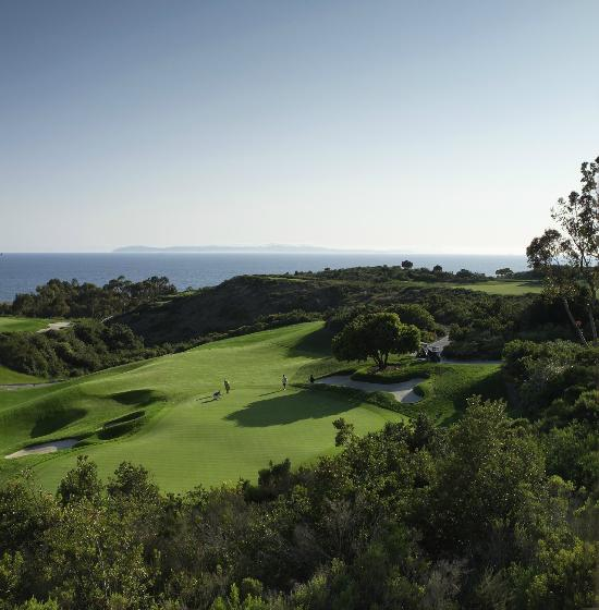 Pelican Hill Cafe