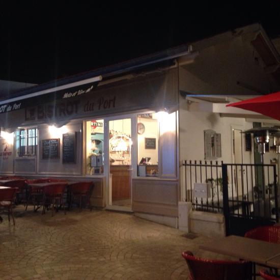 le bistrot du port arcachon restaurantbeoordelingen tripadvisor