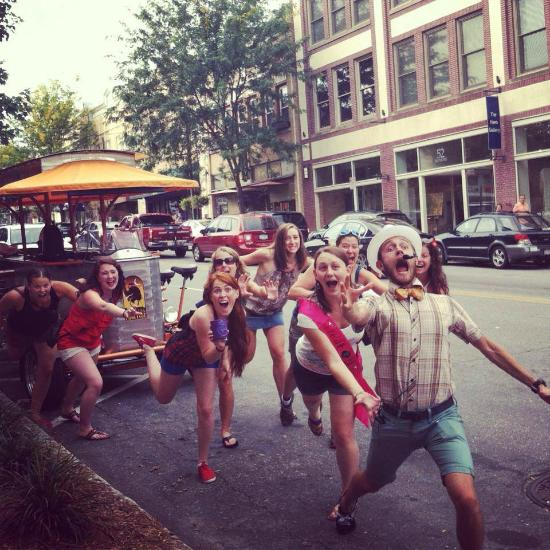 Apartment Finder Asheville Nc: Amazing Pubcycle (Asheville, NC): Top Tips Before You Go