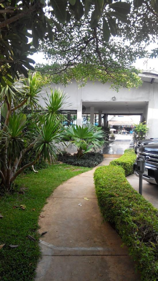 Tamarind Resort
