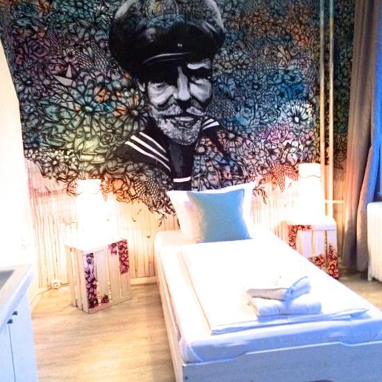 pyjama park hotel und hostel updated 2018 reviews price comparison hamburg germany. Black Bedroom Furniture Sets. Home Design Ideas