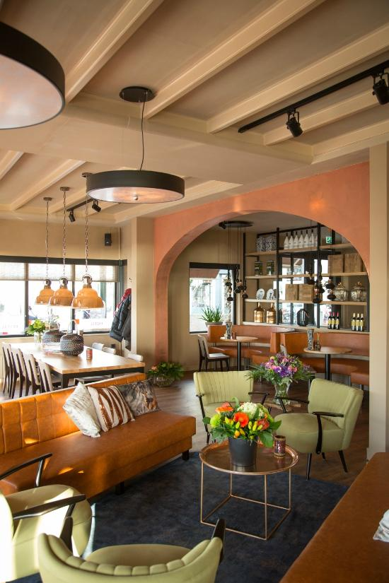 Hotel Cafe Restaurant Monopole