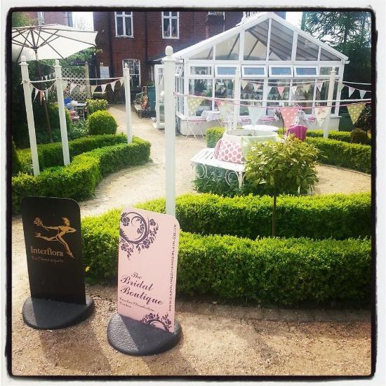 The garden tea rooms north hykeham restaurant reviews for Garden rooms reviews