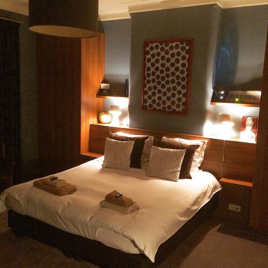 La tour de bebelle b b bewertungen fotos woluwe st for Design hotel belgien