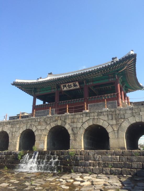 Suwon Hostel