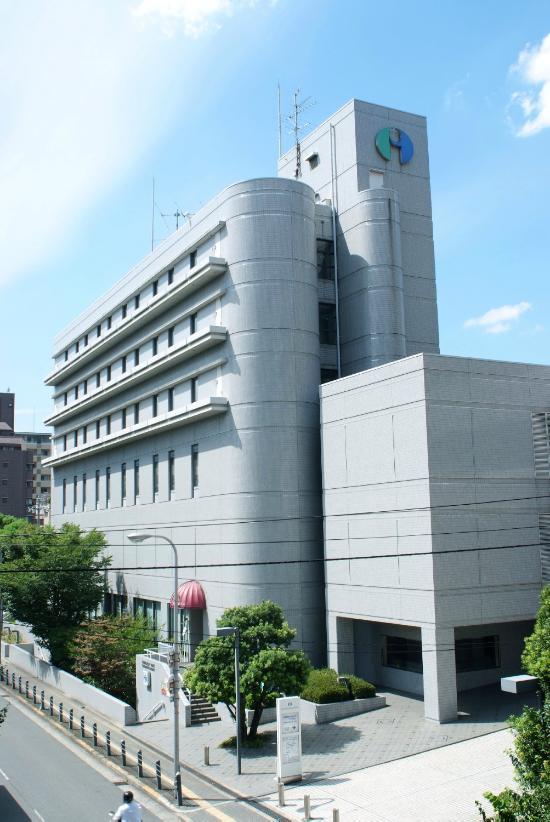 호텔 인터내셔널 하우스 오사카