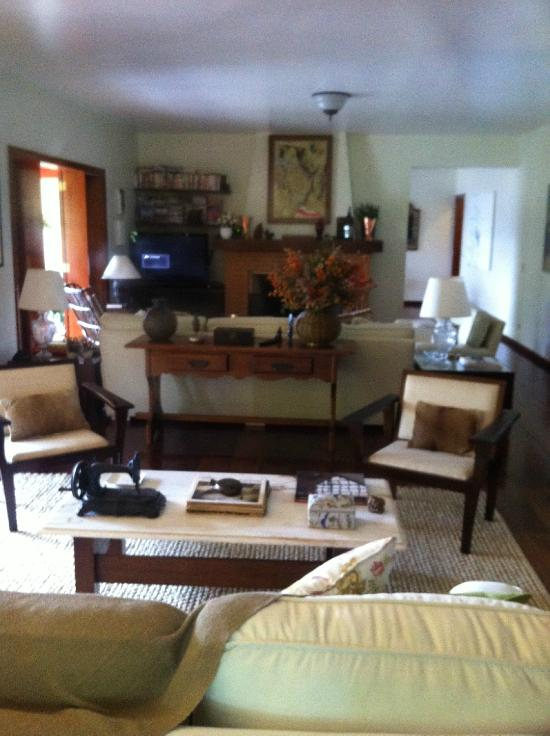 Casa Campos Bed and Breakfast