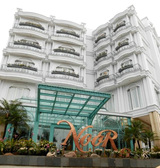 Suite Room Hotel Bandung