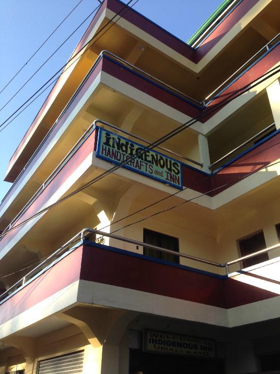Indigenous Inn