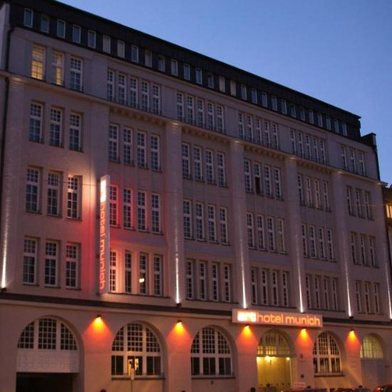 Arthotel Munich Updated 2020 Prices Hotel Reviews And Photos