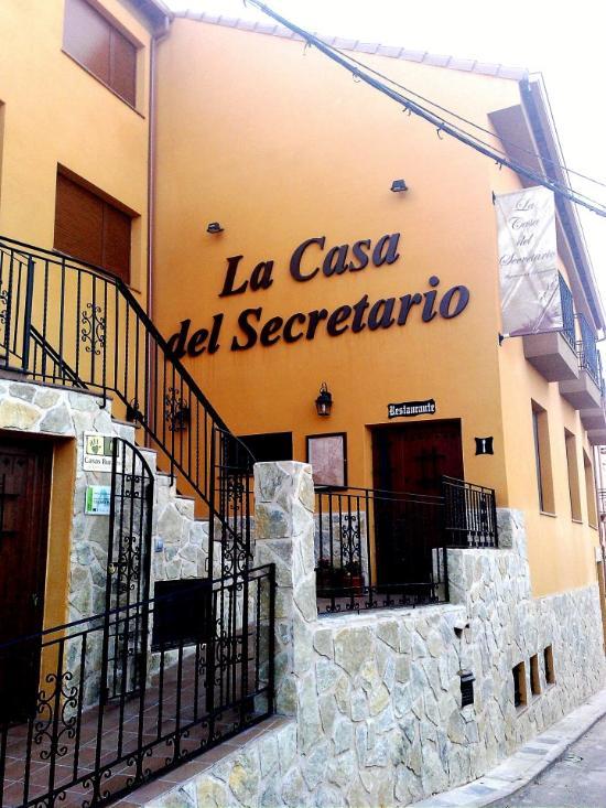 Casa Rural La Casa del Secretario
