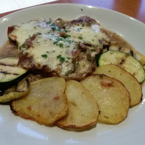 Volare cucina italiana bar revere restaurant reviews for P cucina italiana