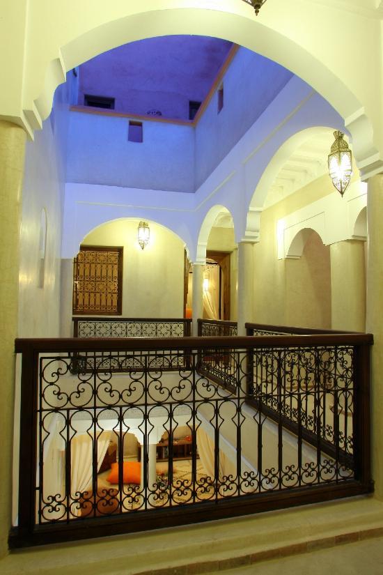 里亞德切拉塔飯店