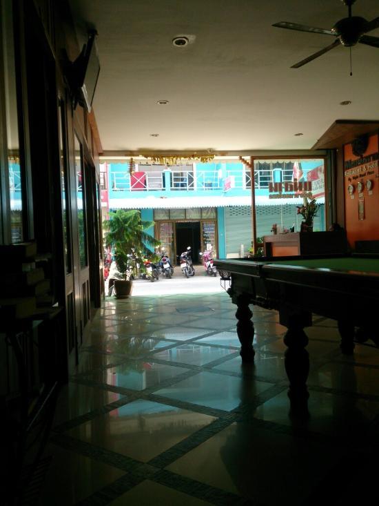 三環廣場酒店