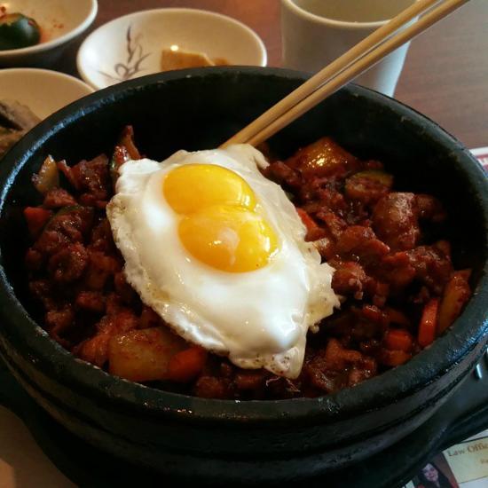 Best Korean Restaurant In Cherry Hill Nj
