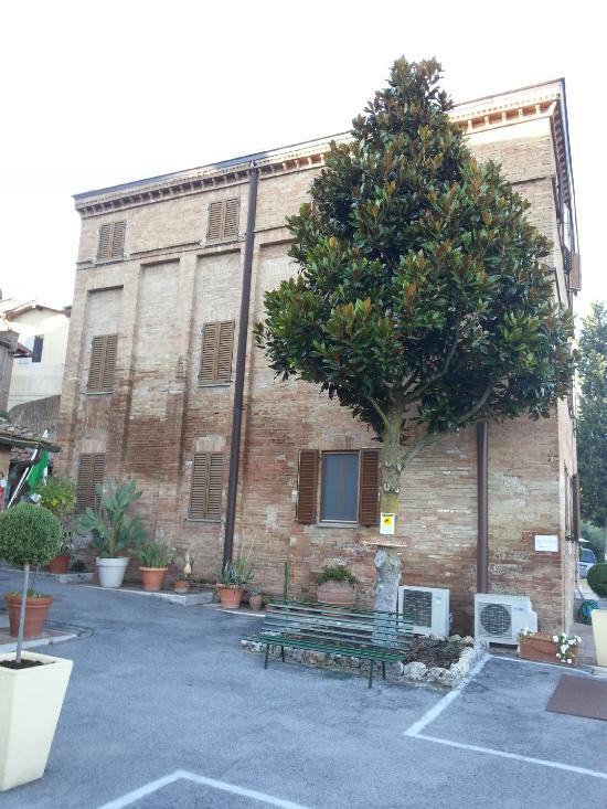 Porta Romana Hotel