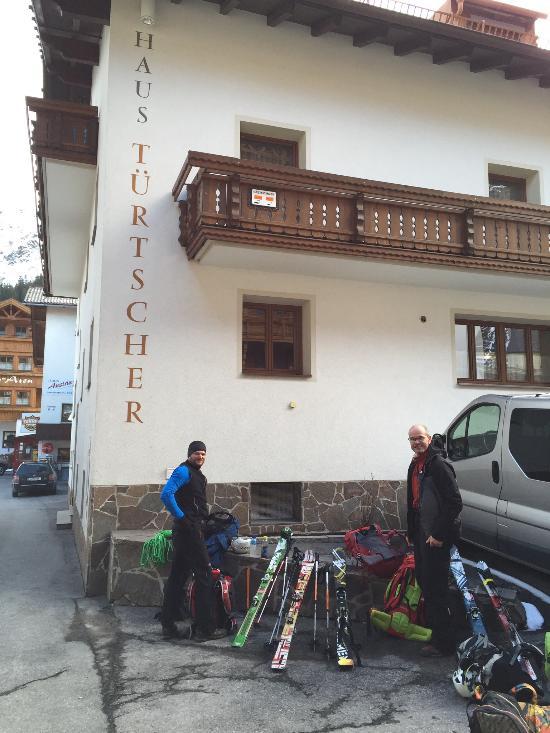 Haus Tuertscher