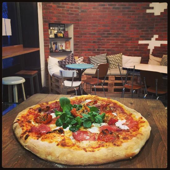 180g pizza nantes restaurant avis num ro de t l phone photos tripadvisor. Black Bedroom Furniture Sets. Home Design Ideas
