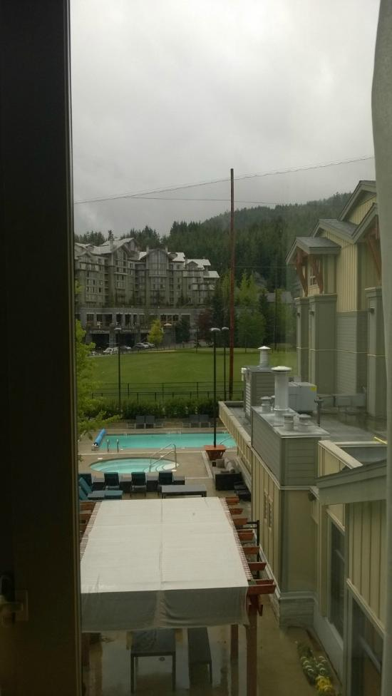 Aava Whistler Hotel Rooms