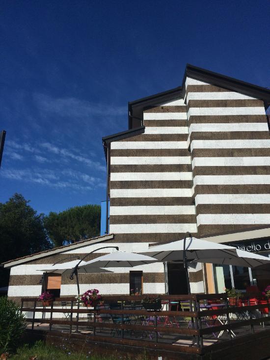 錫耶納旅館