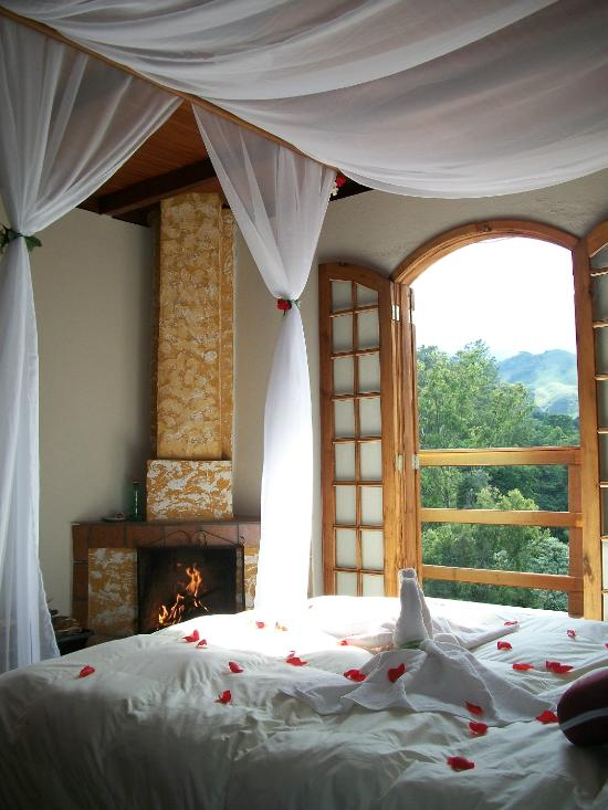 Hotel Shallon Adonai