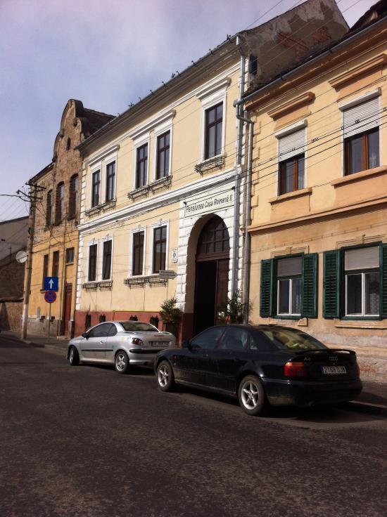 Casa Romana 2