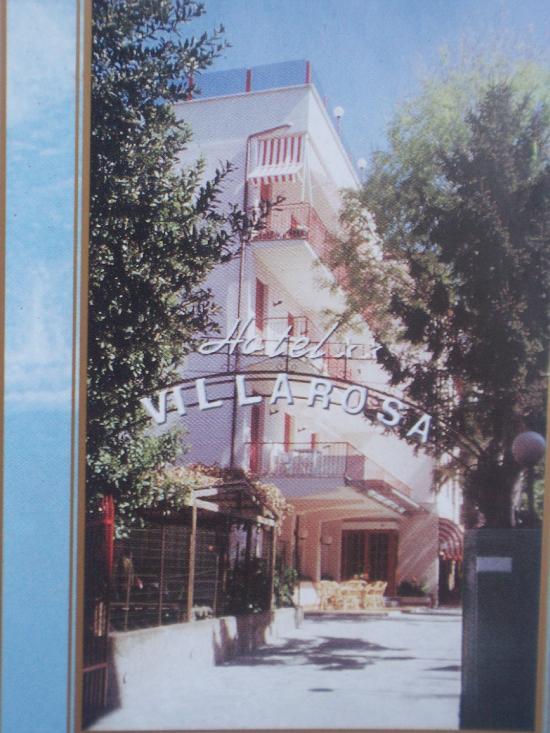 Hotel Villa Rosa Rome - Site officiel - Htel toiles Rome