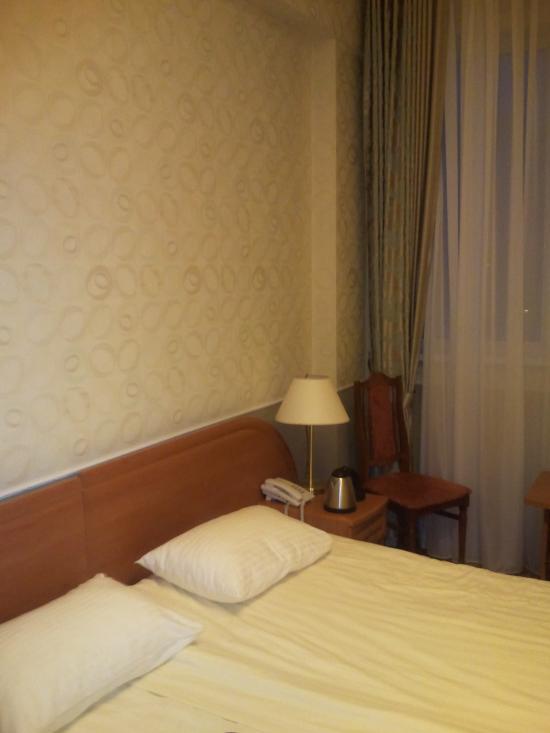 Na Naberezhnoi Hotel