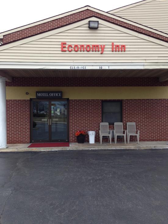 Economy Inn Lancaster