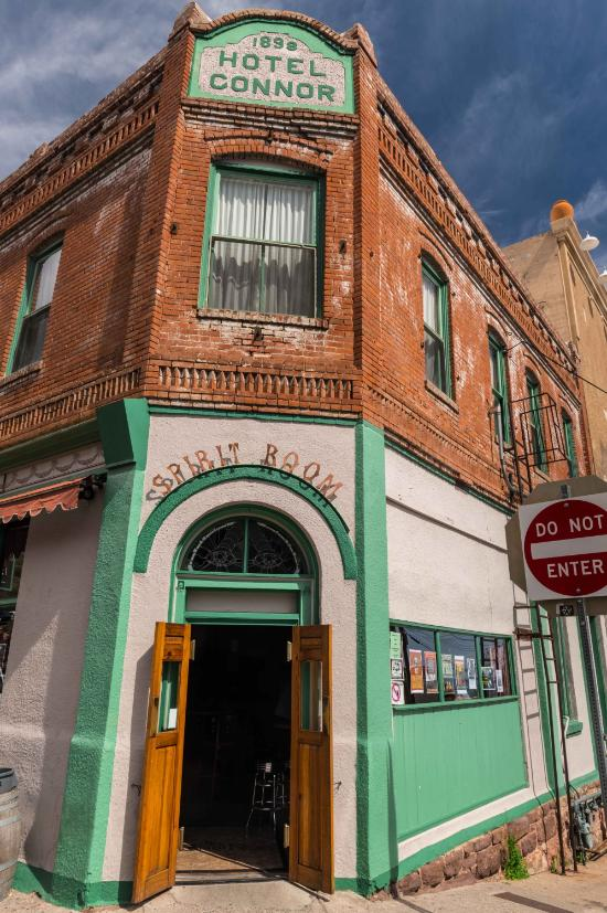Connor Hotel Of Jerome Updated 2018 Prices Reviews Az Tripadvisor