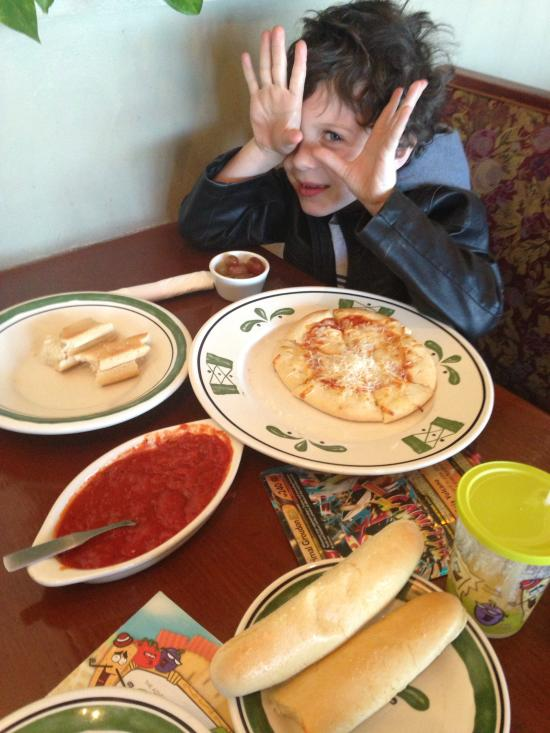 The Olive Garden, Deptford   Menu, Prices U0026 Restaurant Reviews   TripAdvisor
