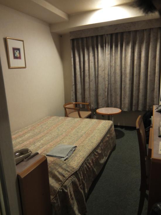 Pearl City飯店 仙台