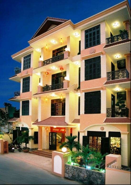 Hai au boutique hotel hoi an vietnam 2016 prices for Leading small hotels