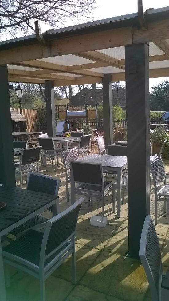 Premier Inn Guildford Restaurant