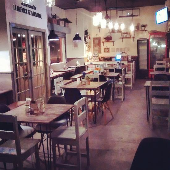 La panatta barranquilla fotos n mero de tel fono y for Restaurante la sangilena barranquilla telefono