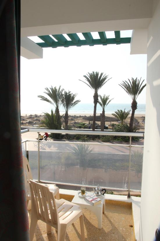 阿加迪爾海灘俱樂部飯店