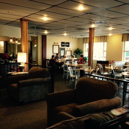 One Acre Cafe, Johnson City - Restaurant Reviews, Phone ...