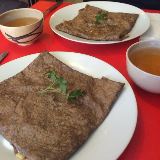 Miam Miam Strassburg Restaurant Bewertungen Telefonnummer Fotos Tripadvisor