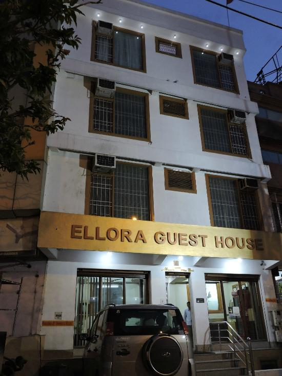 Ellora Guest House
