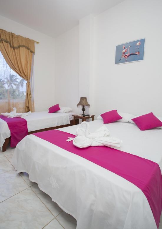 Hotel El Paraiso de Isabela