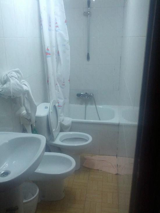 hostal murcia prices hostel reviews madrid spain tripadvisor rh tripadvisor com